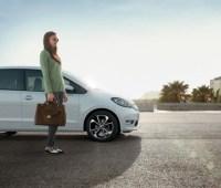 Skoda начала производство первого в своей истории электромобиля