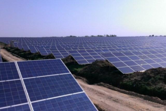 Норвежцы построят солнечную электростанцию в Черкасской области