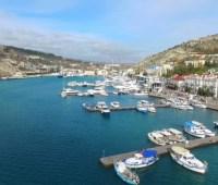 Новости 20 ноября: крымские порты, Укрэнерго и контрабанда газа