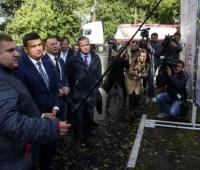 """""""40 метровая схема"""": Нефьодов рассказал о """"наглом"""" назначении в Укравтодоре"""