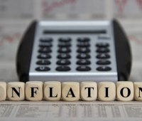 Инфляция в Украине в годовом измерении ускорилась до 8,8% – Госстат