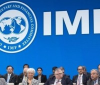 Миссия МВФ в ближайшее время приедет в Украину