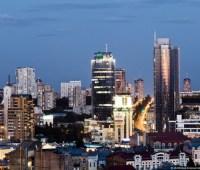 В Украине увеличили максимальную разрешенную высоту общественных зданий