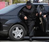 В Daimler не знают, как Ким Чен Ын получил их лимузины