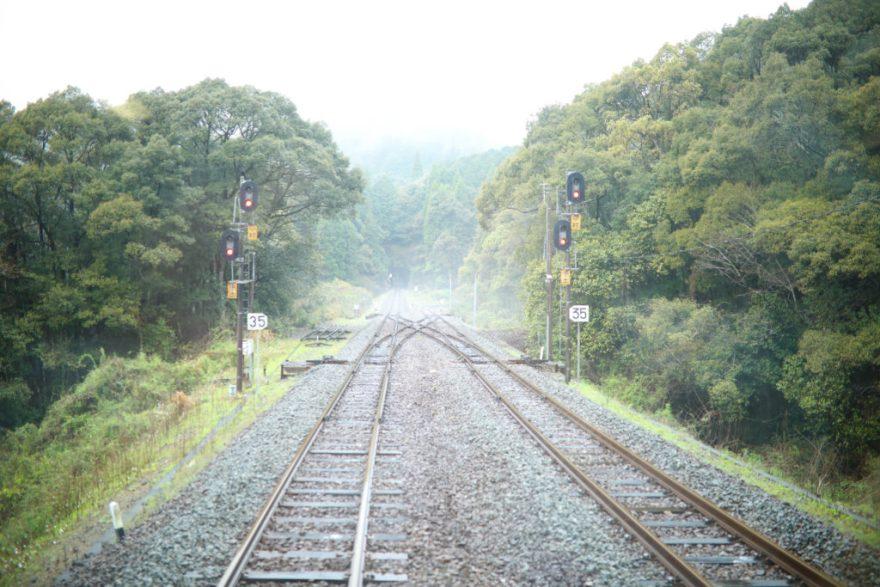 春のくろ鉄ノリノリDAY!とさぶし列車に乗車