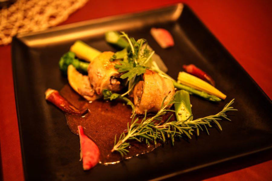 土佐市発のレストラン「グランディール」高知駅前店に行ってみた。