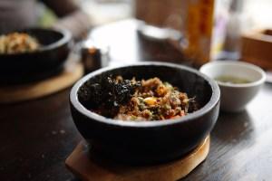 景福宮(キョンボックン)|高知で本場の味を楽しめる韓国料理店