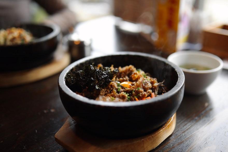 景福宮(キョンボックン) 高知で本場の味を楽しめる韓国料理店