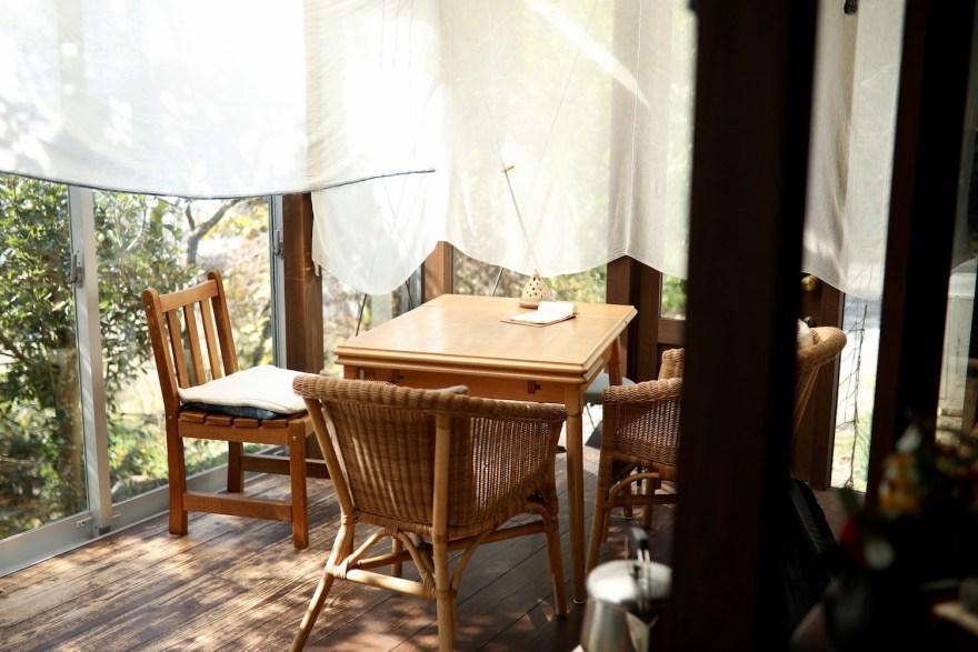 聖屋(ひじりや)|一度は行きたい春野町の隠れ家カフェ