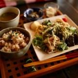 アジア食堂 歩屋(ほや)|南国市のアジアンカフェ