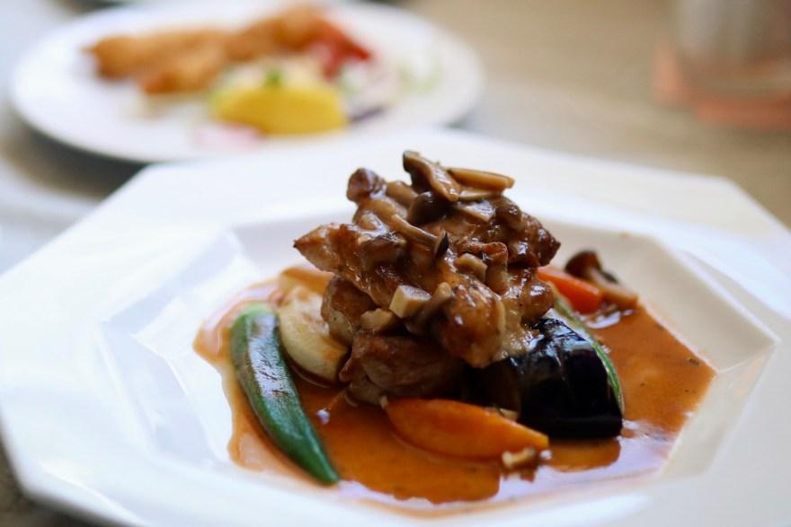 レストラン四季(れすとらんしき)|香南市野市・住宅と田んぼに囲まれた隠れ家的洋食店。