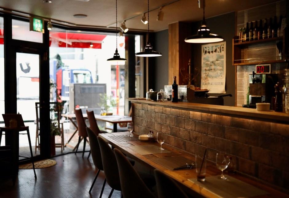 イルピアット(IL Piatto)|カップルからお一人様まで、幅広い層が気軽に楽しめるおびさんカフェ。