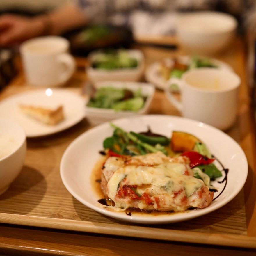 リボーン(Reborn)|高知市北竹島・住宅街にひっそりと佇むフレンチレストラン。