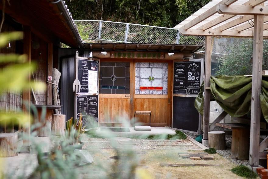いぶりカリィ|高知・土佐清水の漁港町にある創作インドカレー屋さん。