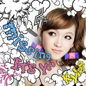 [Single] Kylee – missing/IT 'S YOU [MP3/320K/ZIP][2010.07.07]
