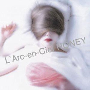 L'Arc~en~Ciel – HONEY [Single]