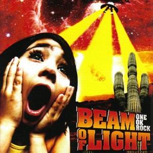 ONE OK ROCK – BEAM OF LIGHT [Album]