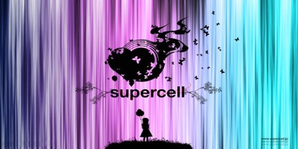 Supercell-Discography