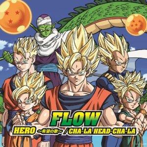 FLOW - CHA-LA HEAD-CHA-LA