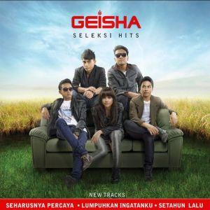 Geisha – Seleksi Hits [Album]