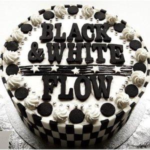 FLOW – BLACK & WHITE [Album]