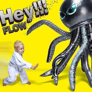 FLOW - Hey!!!