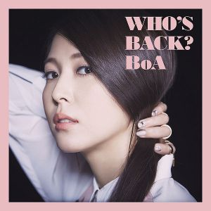 [Album] BoA – WHO'S BACK? [MP3/320K/ZIP][2014.09.03]