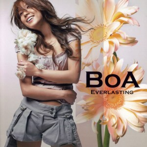 BoA - Everlasting