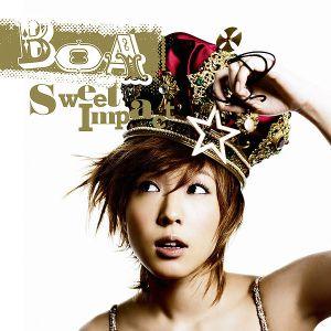 BoA - Sweet Impact