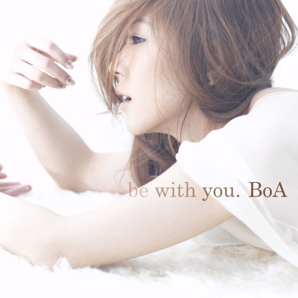 BoA - be with you