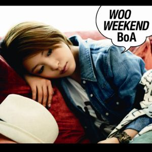 BoA - WOO WEEKEND