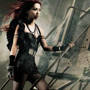 Aya Kamiki - Revolver