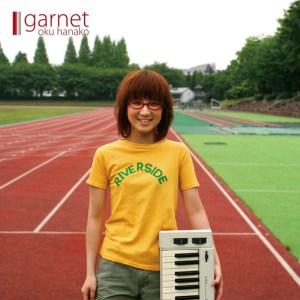 Oku Hanako - Garnet (ガーネット)