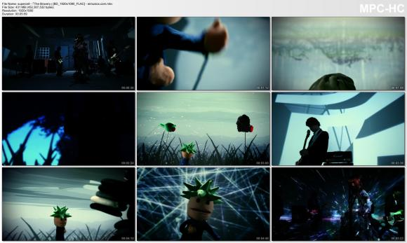 supercell - The Bravery [[1080p]   [PV]
