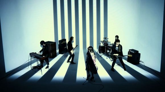 supercell - 「The Bravery」 [BD_1920x1080_ [PV]