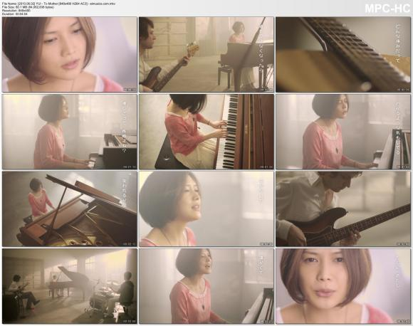 YUI - To Mother [480p]  AC3]