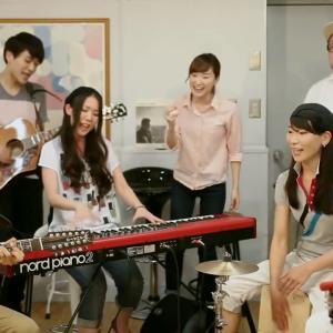 Goose house – Oto No Naru Hou E→ (オトノナルホウへ→) (Acoustic Version) [720p] [PV]