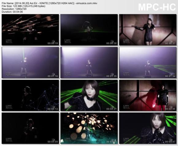 Aoi Eir - IGNITE