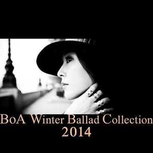 BoA – Winter Ballad Collection 2014 [Album]