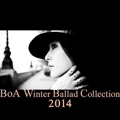 BoA - BoA Winter Ballad Collection 2014