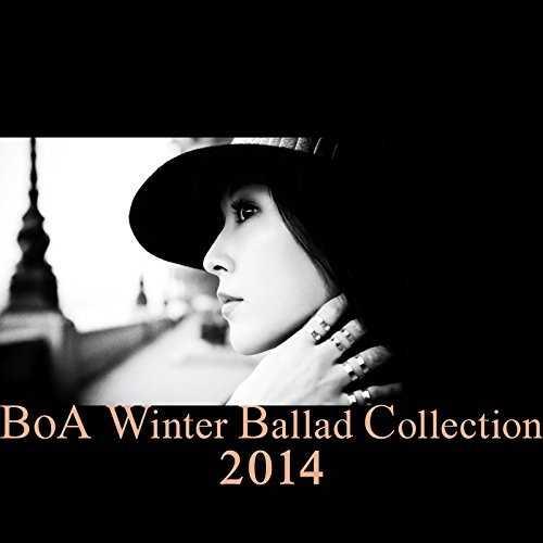 BoA - BoA Winter Ballad Collection 2014