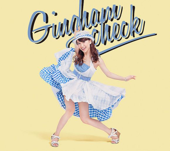 AKB48 - Gingham Check