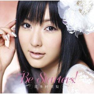 Eri Kitamura – Be Starters! [Single]