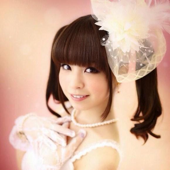 Haruna Luna - Lunatic Word (るなティックワード)