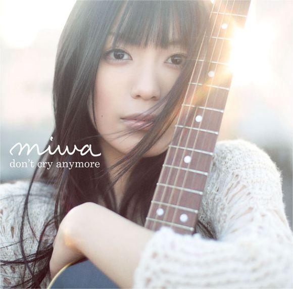 miwa - don't cry anymore