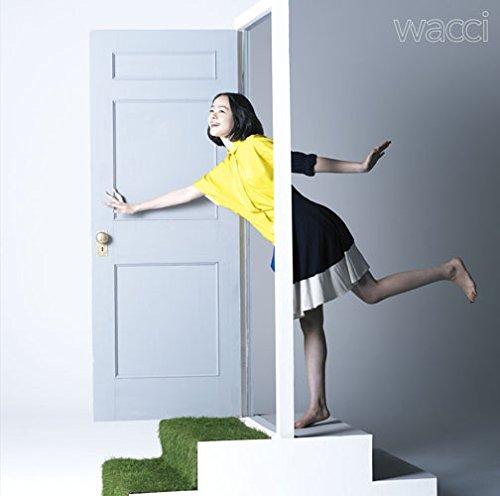 wacci - Restart