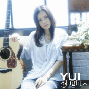 YUI – fight [Single]