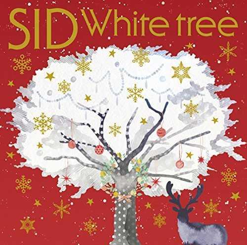 SID - White tree