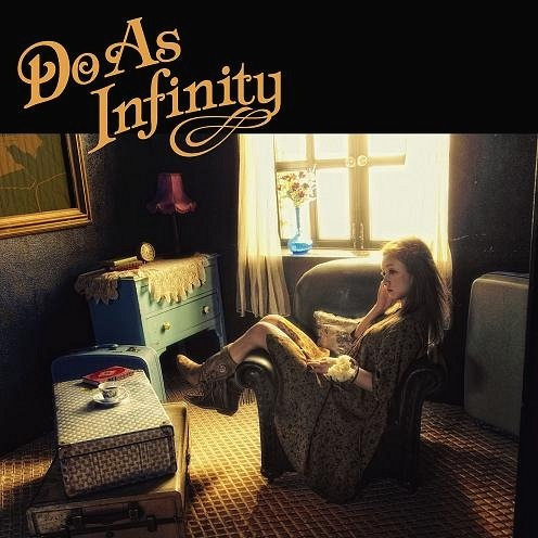 Do As Infinity - Tasogare (黄昏; Twilight)