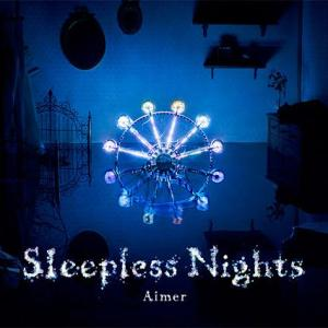 Aimer – Sleepless Nights [Album]